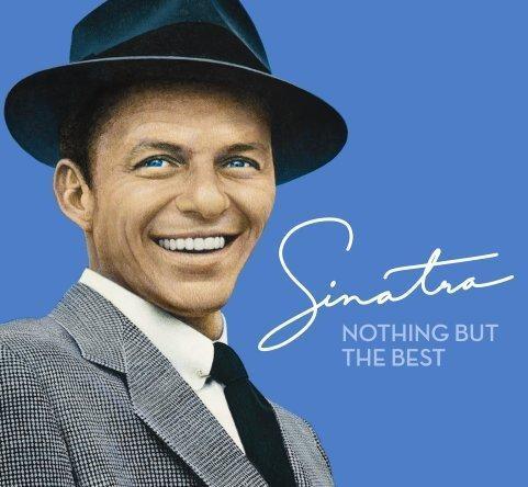 Frank Sinatra - Nelson Camacho - O canto do nelson