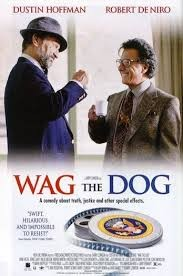 Wag the Dog - Manobras na Casa Brance