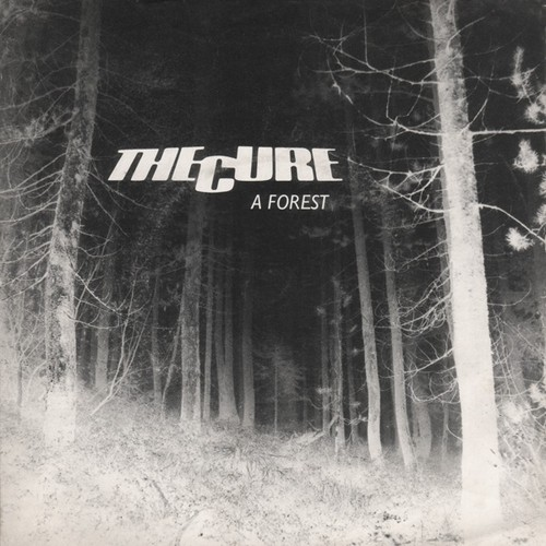 A Forest ~ The Cure.jpg