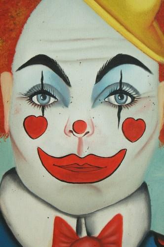 quadro-pintura-palhaco-com-moldura-10150-MLB200248