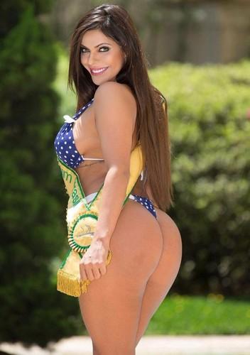 Suzy Cortez 57