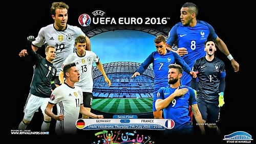 GERMANY - FRANCE SEMI FINAL EURO 2016-1920x1080-75