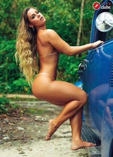 Aricia Silva 5