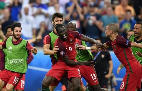 Portugal 1 França 0 - Quebrando todas as maldições - O Meu Clube É a  Seleção! 3279ef657bb01