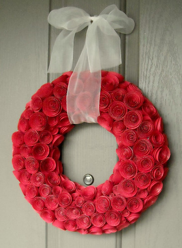 Valentines-Day-Wreath-wedding-and-decoration-ideas