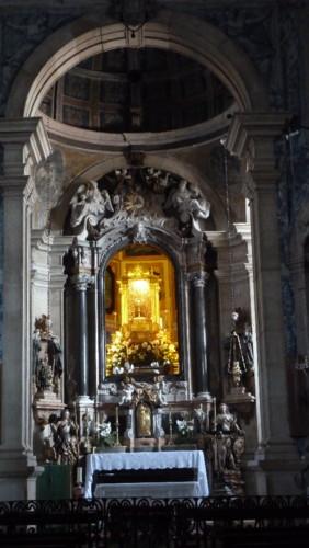 Igreja do Convento do Louriçal, altar-mor.JPG