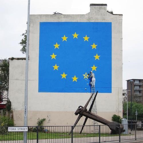 Banksy Dover, England.jpg
