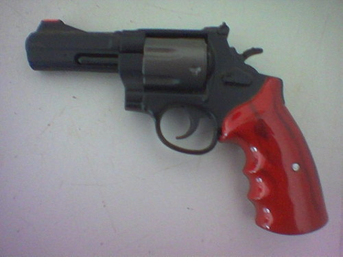 SMITH & WESSON.44
