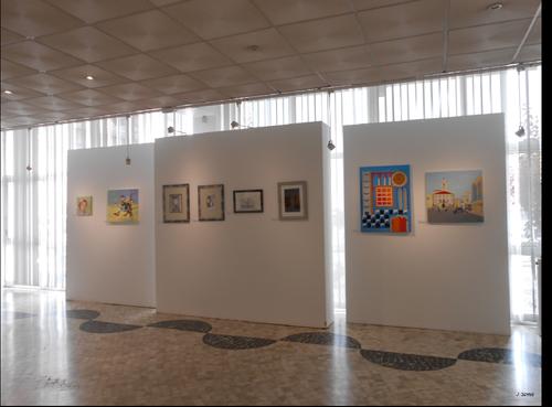 Exposição da USALMA (7). 2015. Foto de João Flávios. PNG