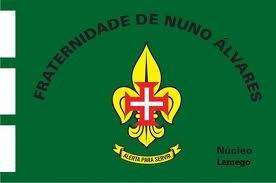 bandeira do núcleo