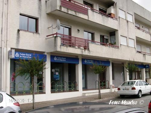 Cerva - Caixa Geral de Depósitos