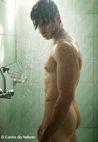 nelson camacho no duche
