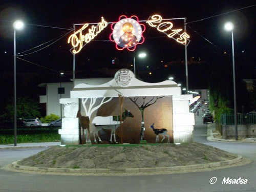 Vila de Cerva - Festa de São Pedro