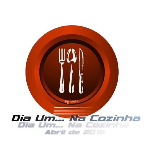 Logotipo Dia Um... Na Cozinha Abril 2015.jpg