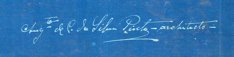 Fig. 49. Assinatura do arquiteto Silva Pinto.jpg