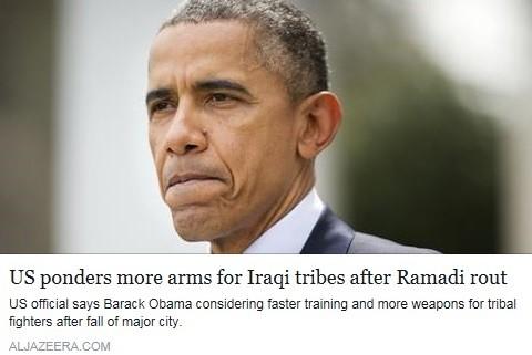 EUA e Estado Islâmico no Iraque 20Mai2015.jpg