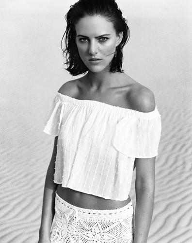 Campa§a Beachwear SS15 Oysho  (2).jpg