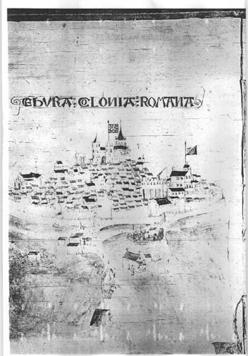 Foral de Évora