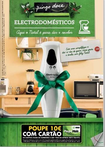 Novo Folheto   PINGO DOCE   Electrodomésticos