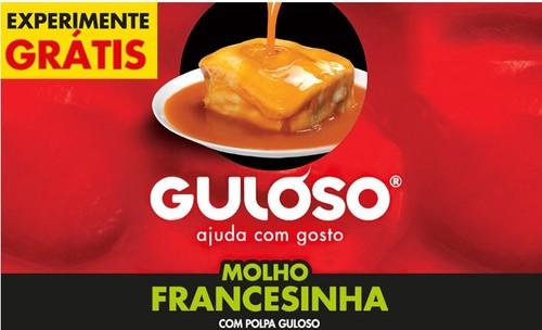 Reembolso   GULOSO  