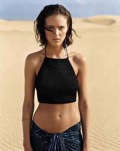 Campa§a Beachwear SS15 Oysho  (1).jpg