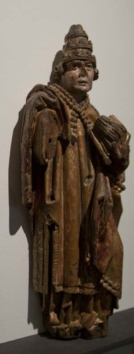 «S. Gregório» - Museu Nacional Machado de Castr