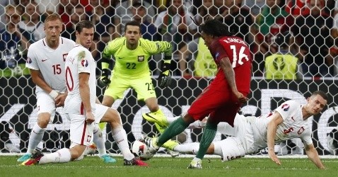 renato-sanches-marca-para-portugal-contra-polonia-