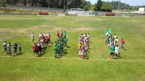 Torneio Iniciados 2015 SJVer