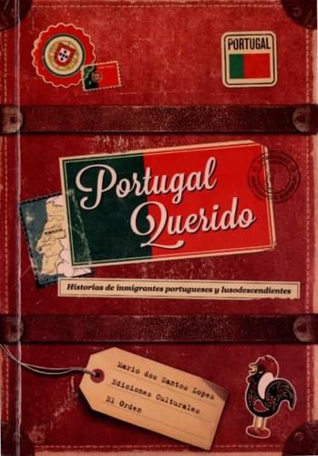 A vida dos emigrantes portugueses na Argentina deu um livro