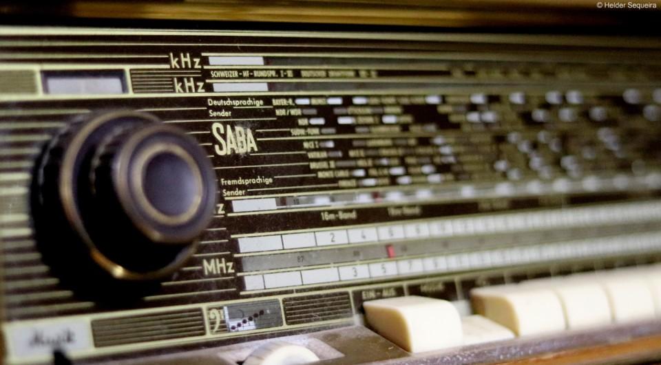 Radio - vintage - Foto Helder Sequeira.jpg