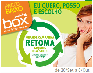 Retoma Jumbo Box