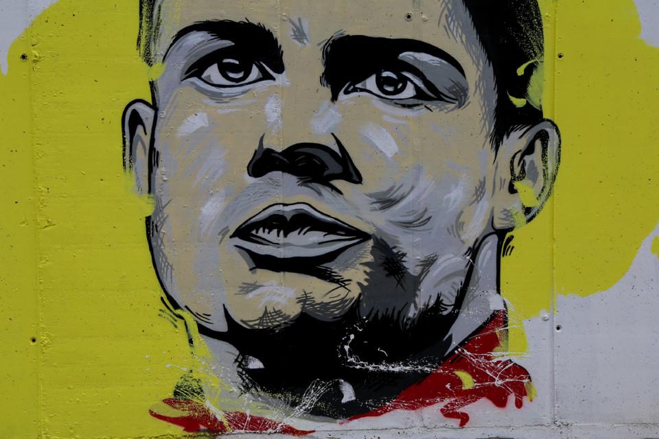 Cristiano Ronaldo - Arte urbana - Guarda.jpg