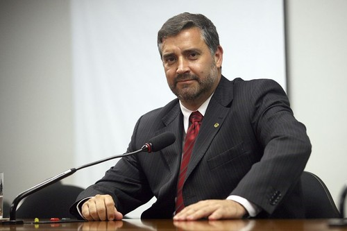 Paulo Pimenta CDHM Brasil direitos lgbt a saber ma