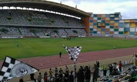 Taça de Portugal - Leiria 0 x 2 Boavista 15Out201