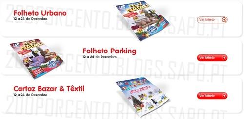 Novos Folhetos | MINIPREÇO | Online