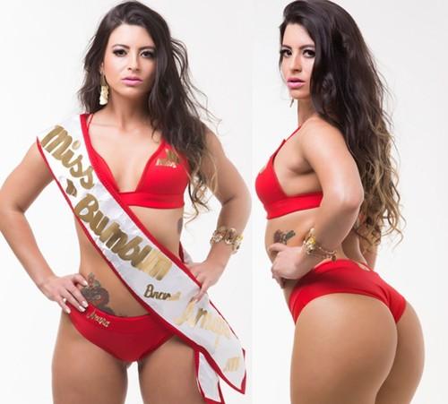 Ana Paula Xavier 5