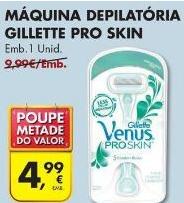 Gillette Pro Skin Pingo Doce