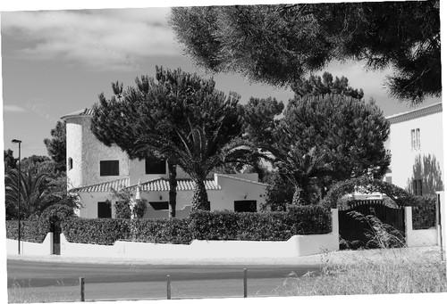 Vila Meira, Algarve - (c) 2011