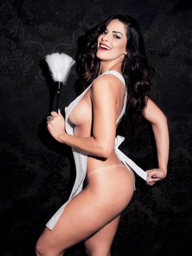 Nuelle Alves (divulgação)