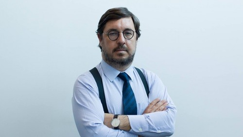 António Costa jornalista
