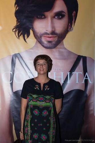 Joana Neves Pergaminho livro Conchita Wurst.jpg