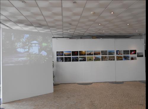 Exposição da USALMA (10). 2015. Foto de João Flávios. PNG