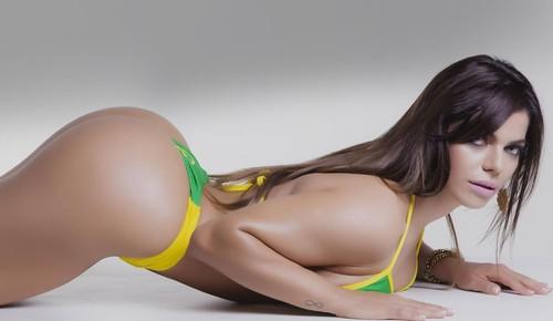Suzy Cortez 3