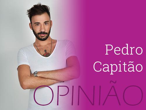Pedro Capitão