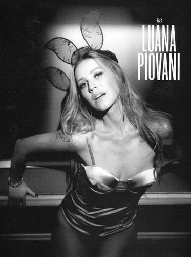 Luana Piovani 11