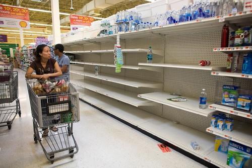 Supermercado USA 2011-08-26