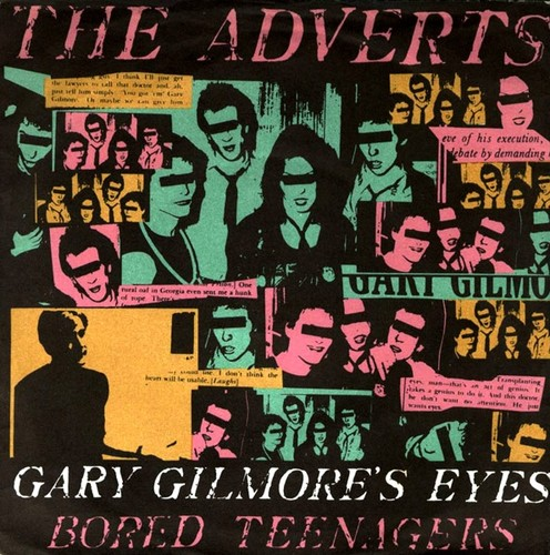 The Adverts ‎– Gary Gilmore's Eyes.jpg