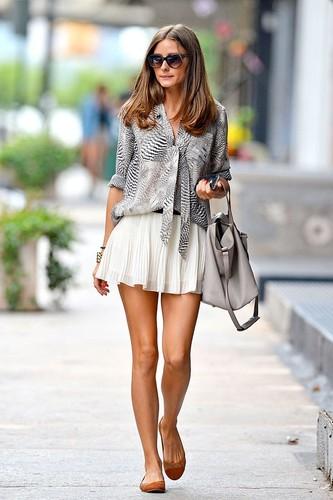 Look Olivia Palermo