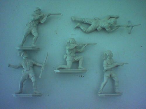 ITALIAN ARMY 6