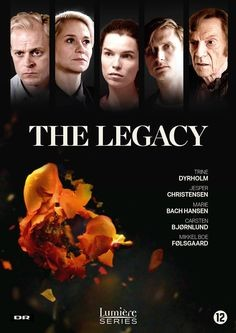 The Legacy In. www.pinterest.com